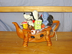 Goofy Cardew Limited Edition Teapot