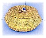 Japanese Woven Basket ?????