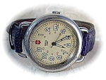 Gentlemans Swiss Army Wristwatch