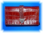 Brighton Leather Wallet Purse .............