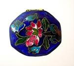 Cloisine Vintage Oriental Box