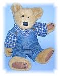 14 Inch Boyds Bearwear Bear