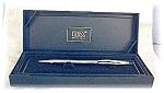 Silver Chrome Cross Pen In Original Box