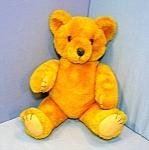 12 Inche Golden Teddy Bear