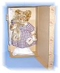 16 Inch Anne & Honey Gund Bears In Box