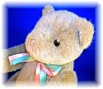 Gund Teddy Bear Plush