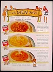 Campbell's Soup Ad - 1944