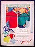 Jantzen Sweaters Ad - 1948