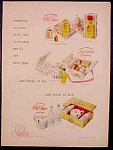 Shulton Old Spice For Men And Women Ad - 1948