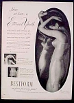 Bestform Lingerie Girdle Foundations Ad - 1952