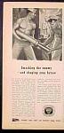 Armco Modern Sheet Metals Ad - 1943