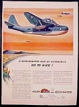 Nash Kelvinator Ad - 1942