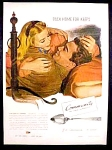Community Silverplate Ad - 1944