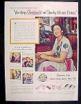 Stanley Hostess Party Plan Ad - 1951