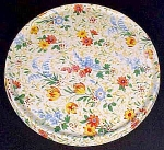 James Kent Silverdale Chintz Trivet