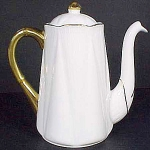 Shelley Regency Coffee Server Coffee Pot