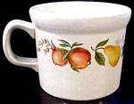 Wedgwood Quince Coffee Cup Mug