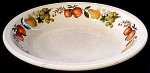 Wedgwood Quince Coupe Shaped Soup Bowl