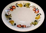 Wedgwood Quince Bread And Butter Plate