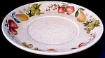 Wedgwood Quince Saucer