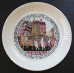 Wedgwood The Emperor's New Clothes Children's Story Collectible Plate
