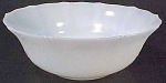 Macbeth Evans American Sweetheart Large Fruit Bowl - Monax
