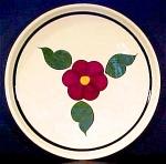 Watt Platter - Rio Rose