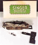 Singer Featherweight Buttonhole Attachment - Model No. 121795