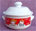 Campbell Campbell's Kid Soup Bowl