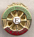 Sociedad Progresista Mexicana Pin