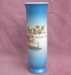 Vintage Washington D.c. Souvenir Vase