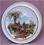 Souvenir Of Chicago Plate Tray Royal Vale
