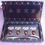 Elizabeth Taylors Fragrance Jewel Collection