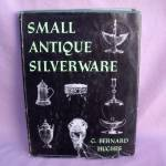 Small Antique Silverware Hughes 1957