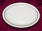 Sm. Buffalo China # 2205 Serving Platter