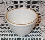 Ultima China Restaurantware Custard Cup