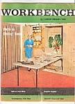 1964 Workbench Home Crafter Magazine