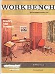 1963 Workbench Home Crafter Magazine