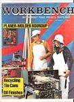 1975 Workbench Home Crafter Magazine