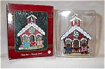 American Greetings 1997 Teacher Ornament