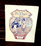 La Grace By Charles Bohm Sheet Music