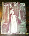 Vintage Woodland Echoes Sheet Music