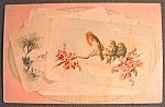 Antique 1894 Lion Coffee Trade Card