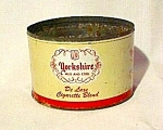 Vintage Key Wind Yorkshire Tobacco Tin