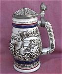 Avon Vintage Automobiles Stein Mug