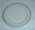 Homer Laughlin Resturant China Dinner Plate