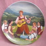 Sound Of Music Do-re-mi 1986 Limited Plate