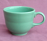 Fiesta Homer Laughlin Greencup Mug