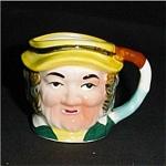 Toby Man Face Mug