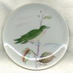 Yamada Japan Handainted Plate